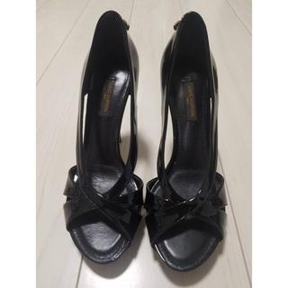 ルイヴィトン(LOUIS VUITTON)の新品未使用  正規品 ルイヴィトン サンダル 靴 夏おしゃれ!(サンダル)