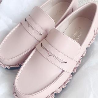 52ba4cf144c9d8 ハニーサロン ローファー/革靴(レディース)の通販 34点 | Honey Salonの ...
