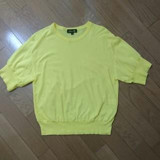 ドゥロワー(Drawer)のドゥロワー ユナイテッドアローズ カットソー トップス Tシャツ ニット(Tシャツ(半袖/袖なし))
