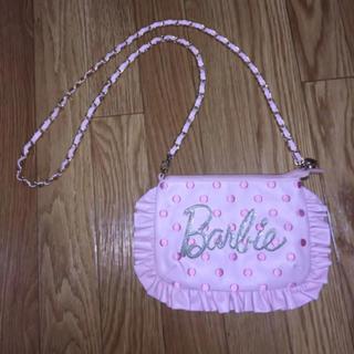 バービー(Barbie)のBarbie ショルダーバッグ(ショルダーバッグ)