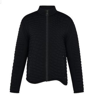 ルイヴィトン(LOUIS VUITTON)の新品国内正規 ルイヴィトン 19ss キルテッドジャケット ヴァージル(ブルゾン)