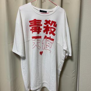 a8d8fc12cf903 ファンキーフルーツ(FUNKY FRUIT)のfunky fruit ビッグシルエット Tシャツ☆週末限定