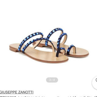 ジュゼッペザノッティデザイン(Giuseppe Zanotti Design)のGiuseppe Zanotti Designサンダル(サンダル)