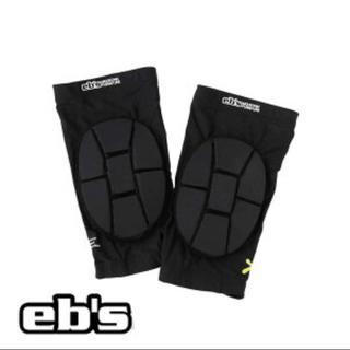 BURTON - エビス eb's 膝パット ニーパット
