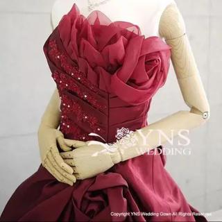 ウェディング☆カクテルドレス☆結婚式(ウェディングドレス)
