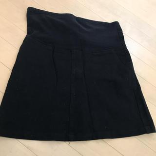 ムジルシリョウヒン(MUJI (無印良品))の無印良品 マタニティ スカート(マタニティウェア)