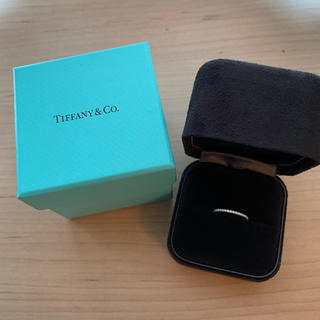 ティファニー(Tiffany & Co.)のRuby様専用 ティファニー メトロリング 9号(リング(指輪))
