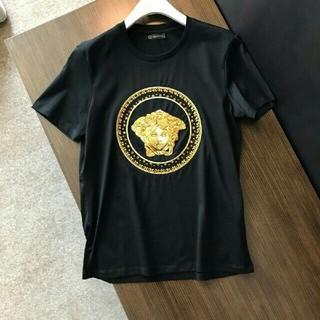 ヴェルサーチ(VERSACE)の19ssVERSACE  短袖 メンズ (Tシャツ/カットソー(半袖/袖なし))