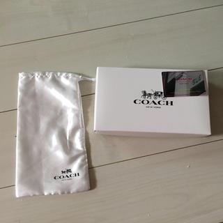 コーチ(COACH)のコーチ箱のみ専用です!(財布)