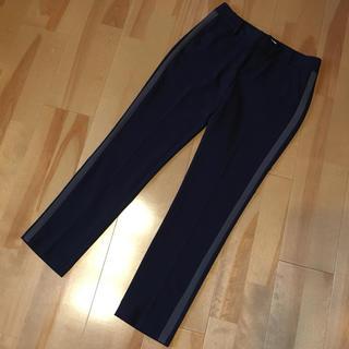 カルバンクライン(Calvin Klein)のCalvin Klein サイズ0 未使用 サイドライン パンツ(その他)