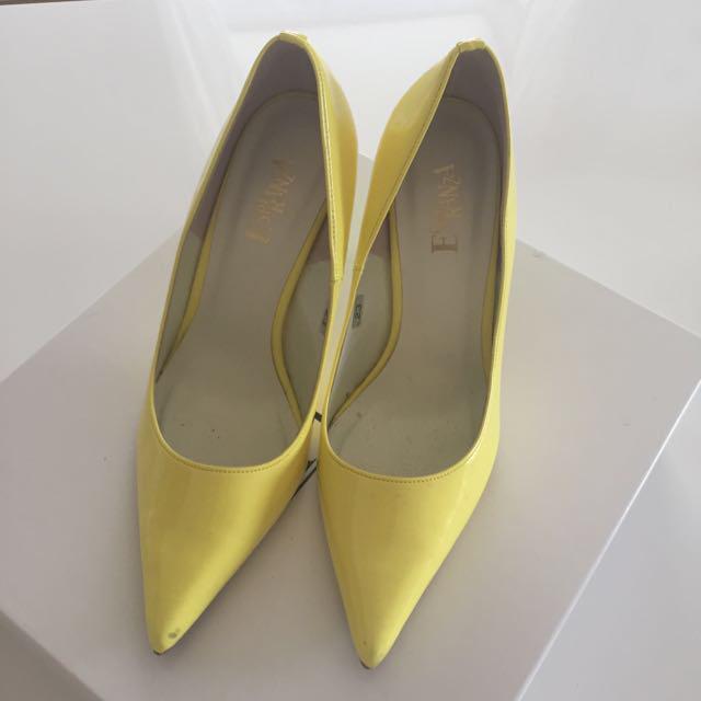 ESPERANZA(エスペランサ)のエスペランサ♡パンプス レディースの靴/シューズ(ハイヒール/パンプス)の商品写真