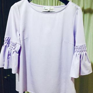 クミキョク(kumikyoku(組曲))の組曲、未使用、カットソー(カットソー(半袖/袖なし))