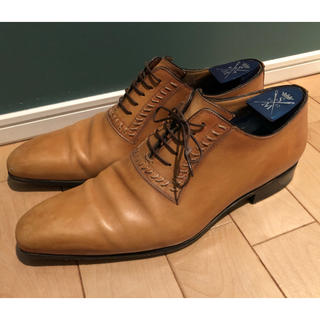 ストールマンテラッシ(SUTOR MANTELLASSI)のストールマルテラッシ 革靴(ドレス/ビジネス)