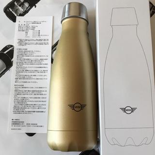 BMW - ★非売品☆MINIクーパー 真空ステンレスボトル 水筒