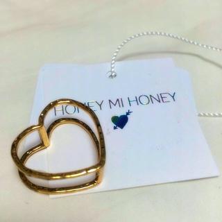 ハニーミーハニー(Honey mi Honey)のhoney mi honey(リング(指輪))