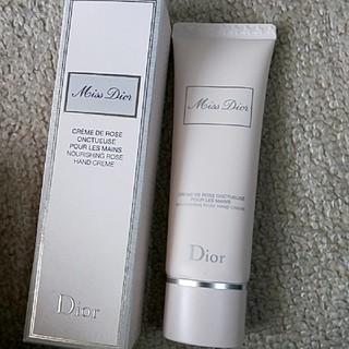 ディオール(Dior)のディオール ハンドクリーム (ハンドクリーム)