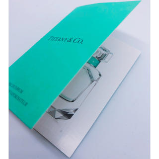 Tiffany & Co. - TIFFANY&Co. 香水