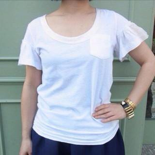 サカイラック(sacai luck)のサカイラック Tシャツ(Tシャツ(半袖/袖なし))