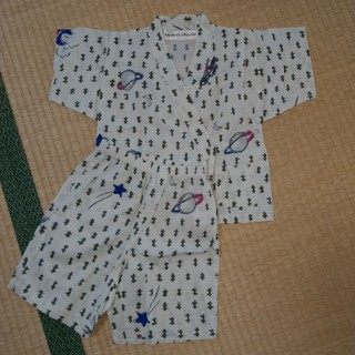 ツモリチサト(TSUMORI CHISATO)の美品!TSUMORI CHISATO甚平100(甚平/浴衣)