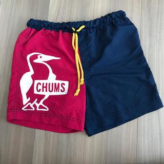 チャムス(CHUMS)のチャムス ショートパンツ XL(パンツ/スパッツ)