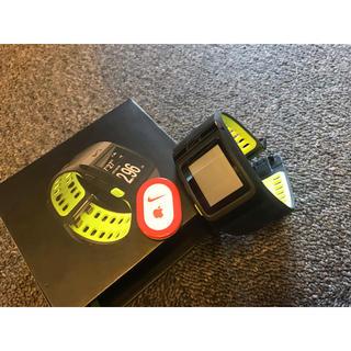 ナイキ(NIKE)のナイキ スポーツ ウォッチ GPS  sport watch アップル(腕時計(デジタル))