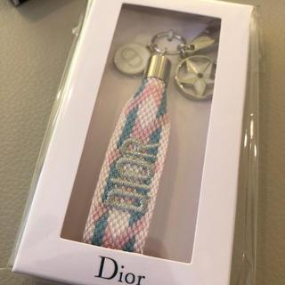 ディオール(Dior)のDior ストラップ(ストラップ/イヤホンジャック)