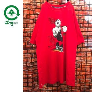 エルアールジー(LRG)のLRG エルアールジー ガスマスク Tシャツ(Tシャツ/カットソー(半袖/袖なし))