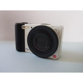 ペンタックス(PENTAX)のPENTAX-RZ10《寄れます!1cmまで!!》(コンパクトデジタルカメラ)
