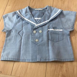 ヒロココシノ(HIROKO KOSHINO)の幼稚園制服  夏服(その他)