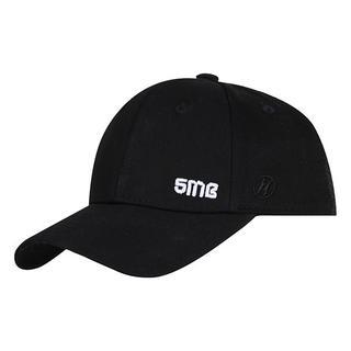 S/M キャップブラック ELSTINKO Kids(帽子)