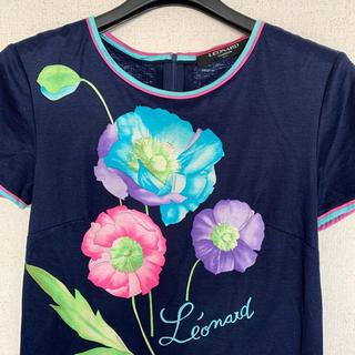 レオナール(LEONARD)のレオナール(Tシャツ(半袖/袖なし))