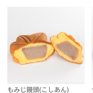やまだ屋もみじ饅頭(菓子/デザート)