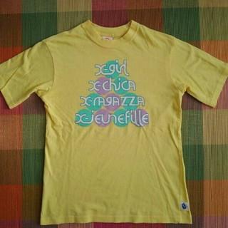 エックスガール(X-girl)のx-girls Tシャツ(Tシャツ(半袖/袖なし))