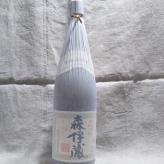 オレンジ様専用森伊蔵 1800(焼酎)