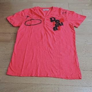 デシグアル(DESIGUAL)のDesigual Tシャツ(Tシャツ/カットソー(半袖/袖なし))