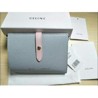 525142f296bf84 セリーヌ 財布(レディース)(グリーン・カーキ/緑色系)の通販 44点 ...