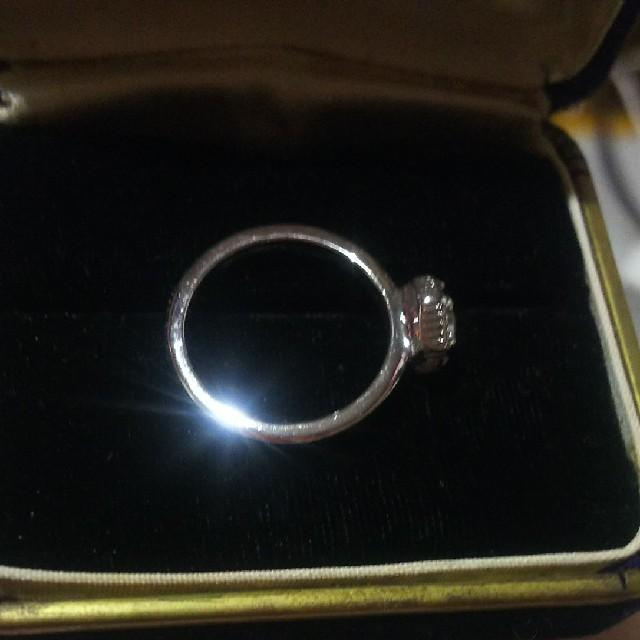 指輪 シルバー レディースのアクセサリー(リング(指輪))の商品写真