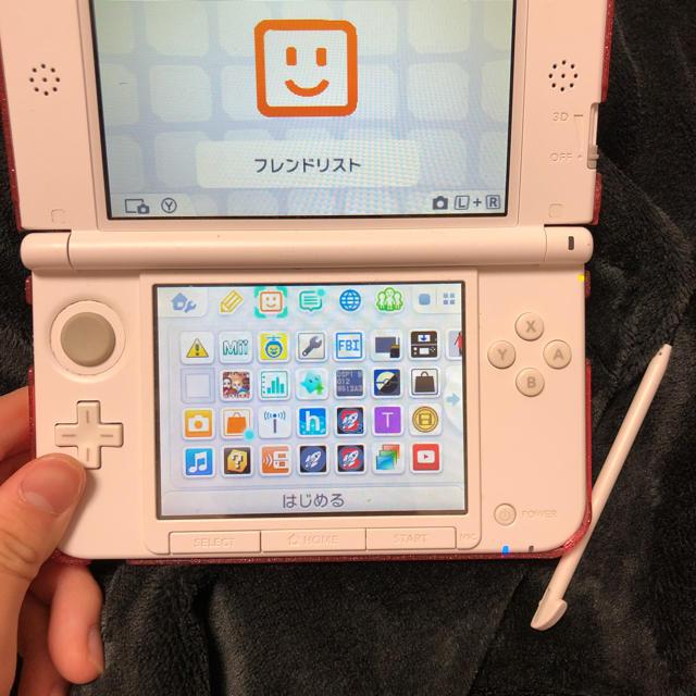 3ds 改造 ソフト 3DS改造初心者必見‼今から入れて使える改造ソフト紹介&配布