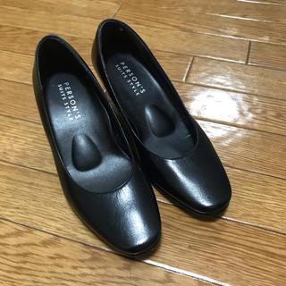 アオキ(AOKI)の青木 ほぼ新品(ハイヒール/パンプス)