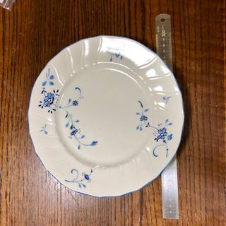 ニッコー(NIKKO)のニッコウ製陶の皿 5枚(食器)