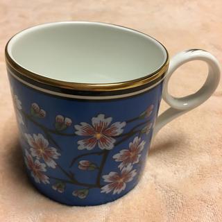 ウェッジウッド(WEDGWOOD)のマグカップ(マグカップ)