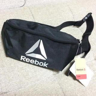 リーボック(Reebok)のReebokウエストポーチ 新品(ボディバッグ/ウエストポーチ)