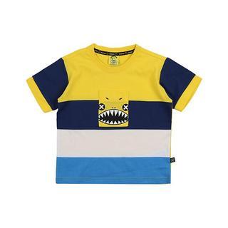 ELSTINKO KidsデザインTシャツ 110㎝(Tシャツ/カットソー)