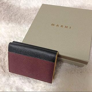 マルニ(Marni)のマルニ ミニ財布(財布)