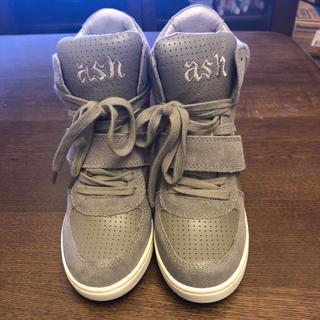 アッシュ(ASH)のASH スニーカー/新品未使用(スニーカー)