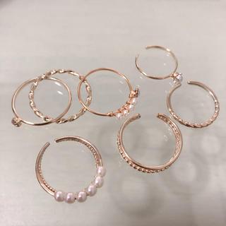 ローリーズファーム(LOWRYS FARM)のリング ring(リング(指輪))