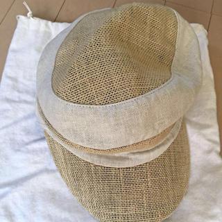 クロードモンタナ(Claude Montana)のロード帽子(キャップ)