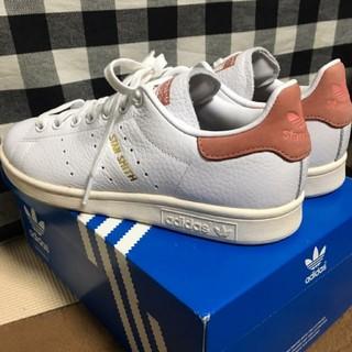 アディダス(adidas)のNN様専用!!【新品】adidas スタンスミス (ピンク:27.0㎝)(スニーカー)