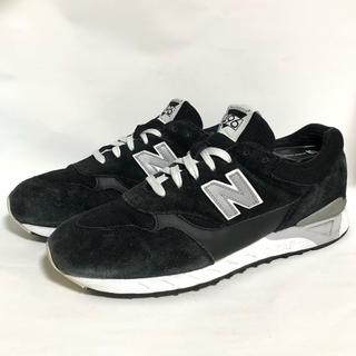 220988d58f8128 ニューバランス(New Balance)のR240 ☆ 28.5cm☆ニューバランスCM496BK ブラック黒色(