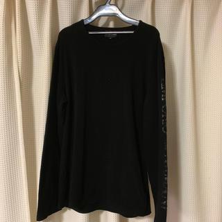 エンポリオアルマーニ(Emporio Armani)のsun様専用!エンポリオアルマーニ ロンT 長袖 Tシャツ XLサイズ(Tシャツ/カットソー(七分/長袖))